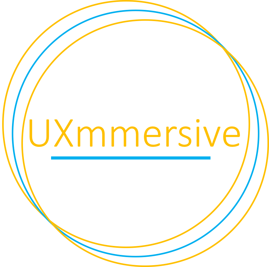 UXmmersive