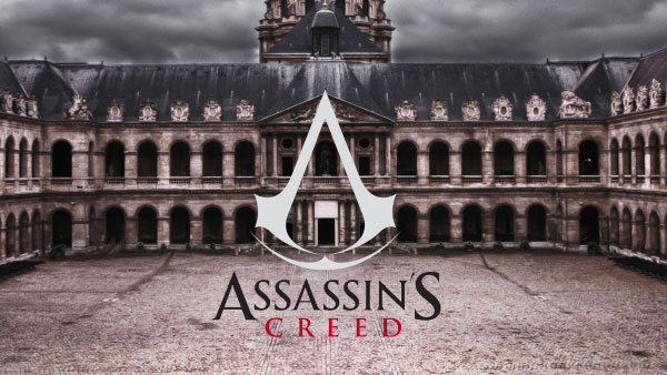 Expérience./ Assassin's Creed s'invite aux Invalides