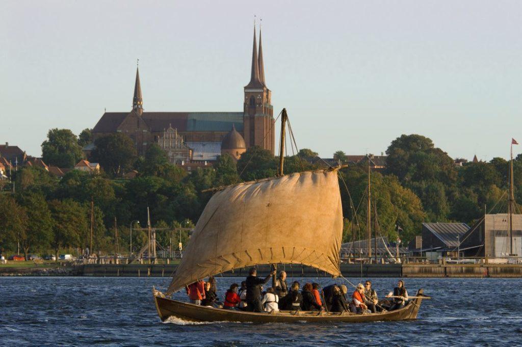 L'expérience Viking Ship Sailing Trip est un exemple pour comprendre comment accélérer le temps d'immersion