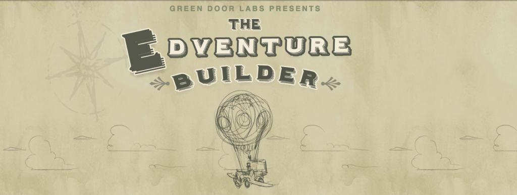 Site Edventure builder