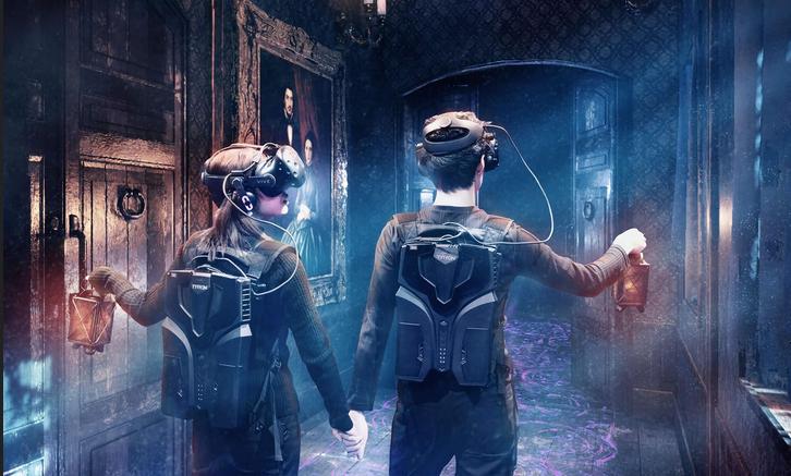 Tyffonum propose des expériences de réalité virtuelle
