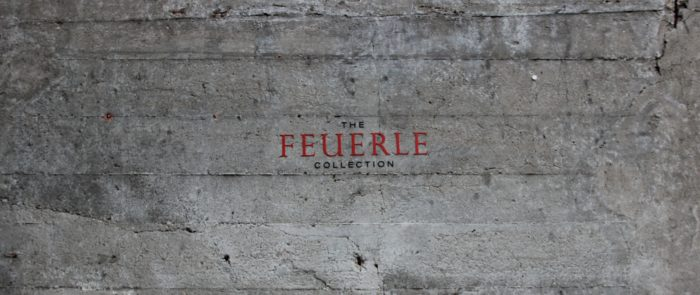 The Feuerle Collection : la Chine impériale dans un Bunker !