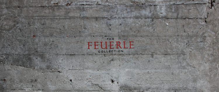 The Feuerle Collection : la Chine impériale dans un Bunker !