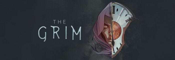 On a bêta-testé The Grim !