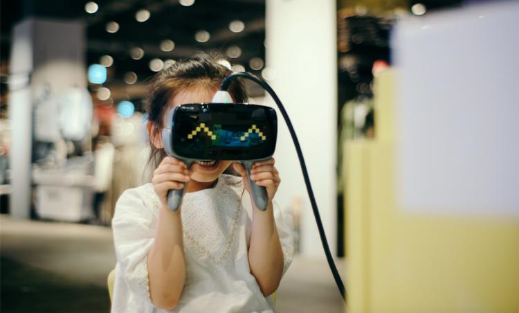 Michael Madary, l'éthique de la réalité virtuelle