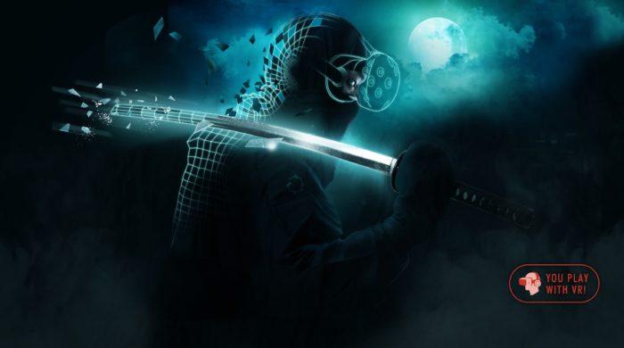 VR Dojo Ninja : l'immersion au pays des ninjas