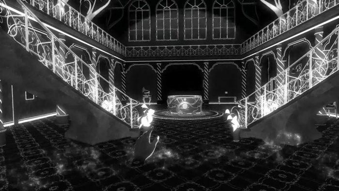 Paolo Armao, le son d'une réalité virtuelle aveugle