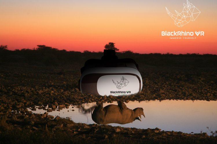 BlackRhino VR : le futur de la réalité virtuelle au Kenya