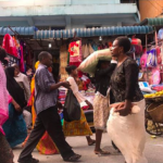 Changing the perception of African cities with Kariakoo