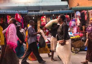 Kariakoo market
