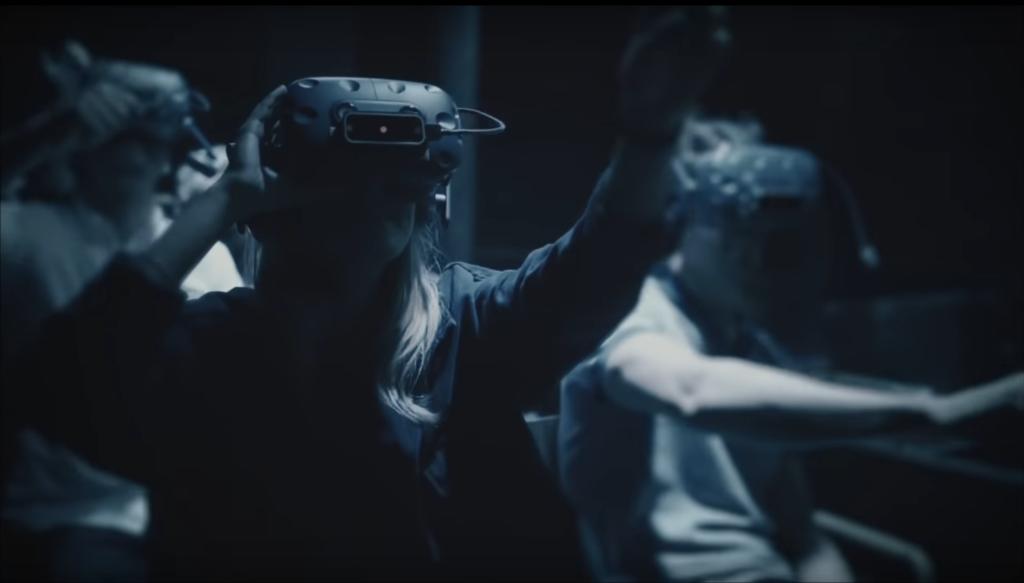 La réalité virtuelle n'est plus si complexe à implémenter !