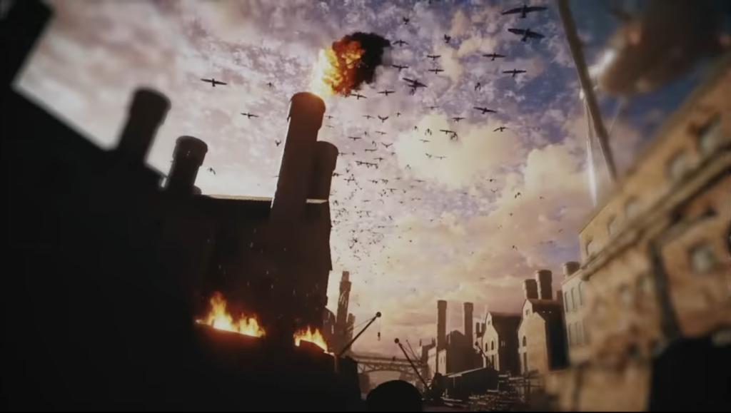 Et si on explorait la guerre des mondes coté virtuel maintenant ?