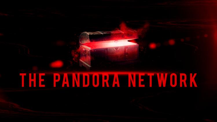 Bienvenue dans le groupe secret de Pandora Network