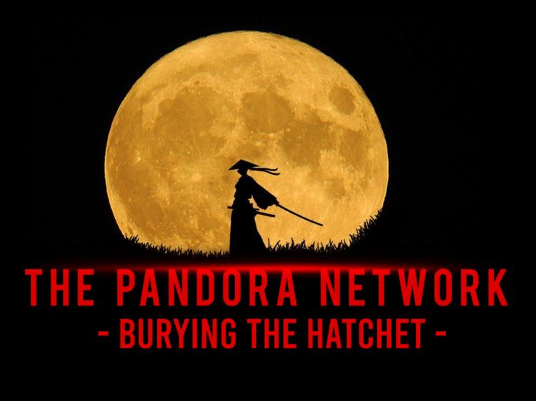 The Pandora Network : on a résolu l'énigme à distance !