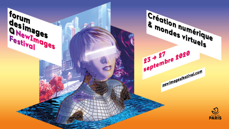 Le NewImages Festival défriche le futur des mondes virtuels