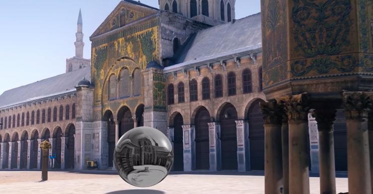 Roei Amit : « Le Grand Palais Immersif comptera dans le paysage culturel mondial »